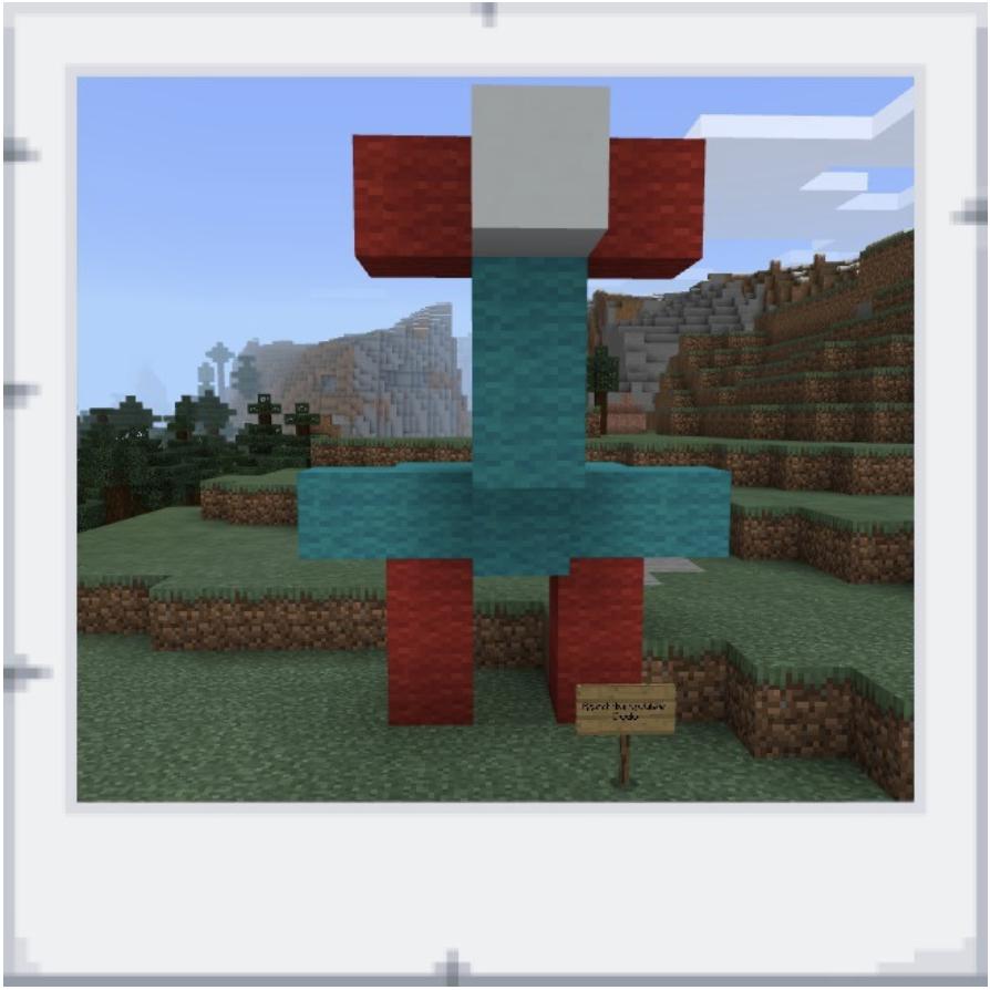 Minecraft education beest