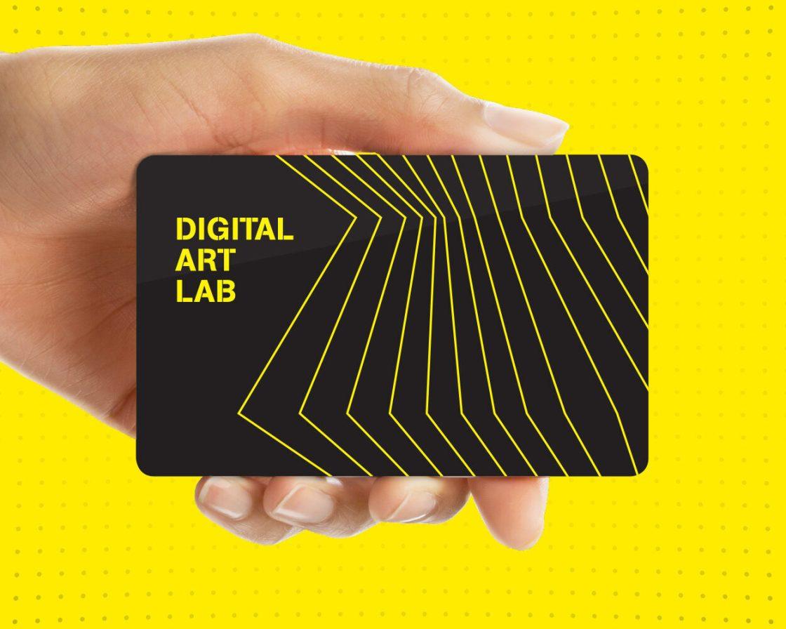 Lab Community pas